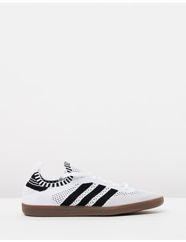 Samba Pk Sock   Unisex by Adidas Originals