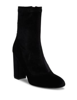 Calexa Sock Bootie by Sam Edelman