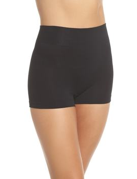 Laidback Layers Seamless Boyshorts by Spanx®