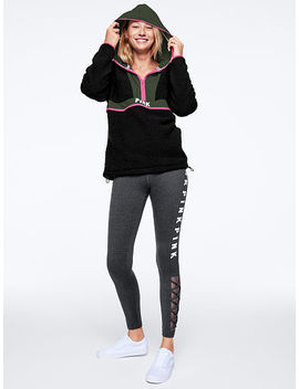 Cozy Super Soft Strappy Legging by Victoria's Secret