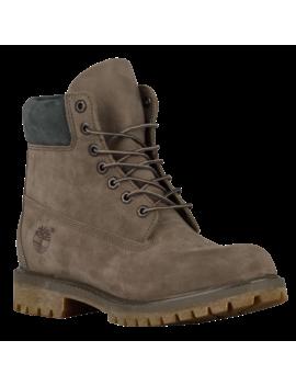"Timberland 6"" Premium Waterproof Boots by Foot Locker"