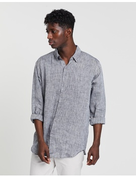 Redmon Shirt by Jac + Jack