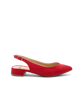 Anya Flat by About Us