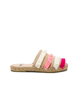 Saidy Espadrilles by All Things Mochi