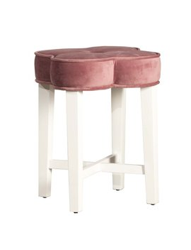 Charlton Home Greenbush Vanity Stool & Reviews by Charlton Home