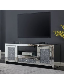 "Everly Quinn Marlow 59"" Tv Stand by Everly Quinn"
