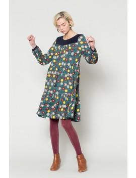 Daisy Smock Dress by Gorman
