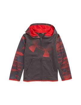 Travel Zip Hoodie by Under Armour
