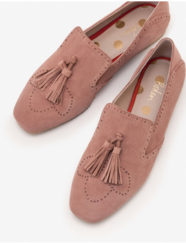 Erin Brogues by Boden