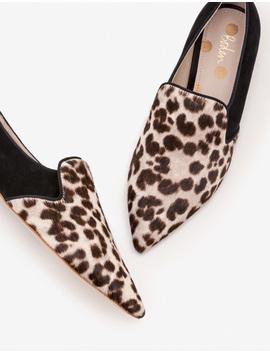 Rosie Slippers by Boden