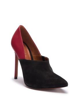 Selene Pointed Toe Heel by Schutz