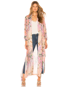 Lily Maxi Kimono by Spell & The Gypsy Collective