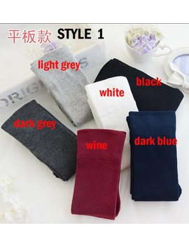 2018 New Fashion Women's Stockings Sexy Warm Thigh High Over The Knee Socks Long Cotton Stockings For Girls Ladies Accessories by Neelamvar
