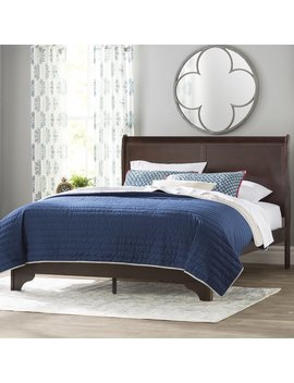 Alcott Hill Otto Panel Bed & Reviews by Alcott Hill