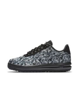 Nike Lunar Force 1 Duckboot Low Textile by Nike