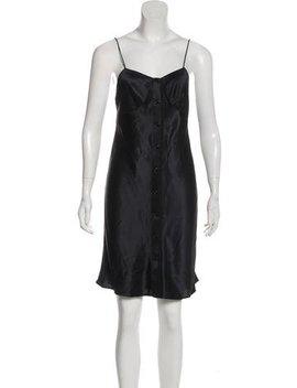Rag & Bone Silk Mini Dress W/ Tags by Rag & Bone