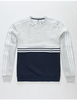 Adidas Authentic Boys Sweatshirt by Adidas