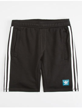 Adidas Throwback Boys Shorts by Adidas