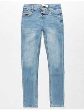 Levi's 519 Extreme Skinny Boys Stretch Jeans by Levi's