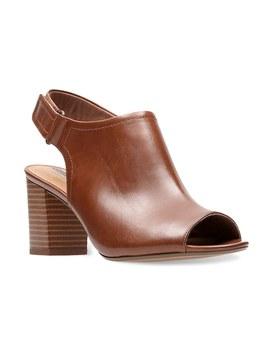 Clarks Deva Jayleen Women's Ortholite Heels by Kohl's