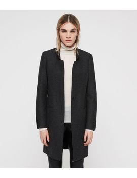 Lyla Coat by Allsaints