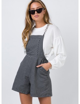 The Ragged Priest Drifter Romper by The Ragged Priest