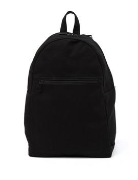 Canvas Zip Backpack by Baggu