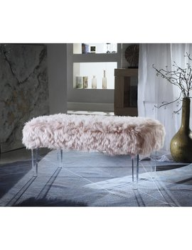 House Of Hampton Caddington Upholstered Bench & Reviews by House Of Hampton