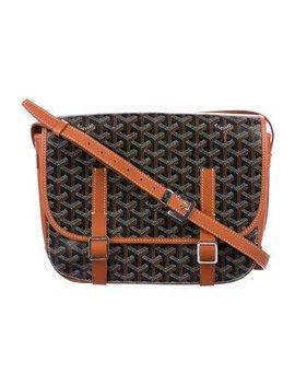 Goyard 2017 Belvedere Mm Messenger Bag by Goyard