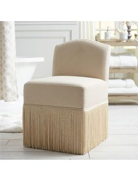 Kassey Vanity Stool by Pier1 Imports