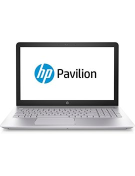 "New Hp Pavilion 15.6"" Hd Touch Amd Quad Core A12 9720 P 2.7 G Hz 12 Gb Ram 1 Tb Hdd Dvd Rw Hd Webcam Bluetooth Windows 10 by Hp"