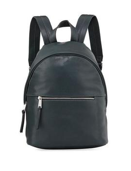 Jace Faux Leather Backpack by French Connection