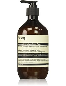 Aesop Reverence Aromatique Hand Wash, 16.9 Ounce by Aesop