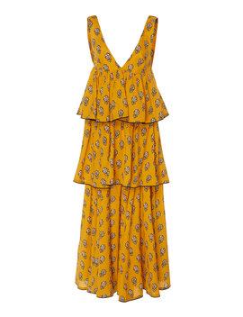 Leela Cotton Dress by Rhode Resort