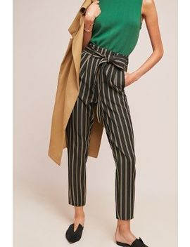 Maddy Striped Pants by Habitual