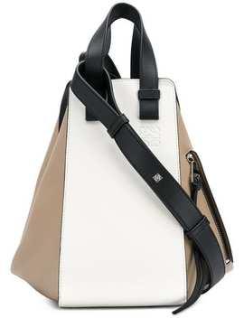 Loewesmall Hammock Baghome Women Loewe Bags Tote Bags by Loewe