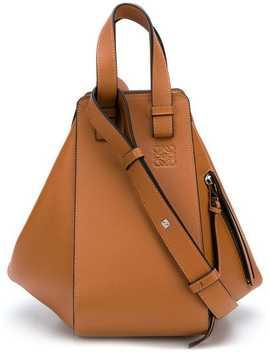 Loewesmall Hammock Baghome Women Loewe Bags Shoulder Bags by Loewe