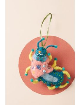 Whimsy Ornament by Anthropologie