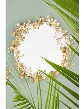 Paradiso Mirror by Anthropologie