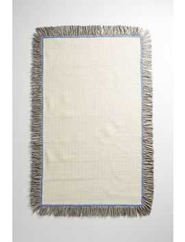 Woven Marleigh Rug by Anthropologie