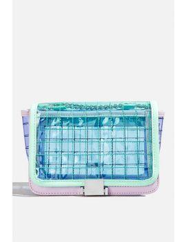 **Clara Cross Body Bag By Skinnydip by Topshop