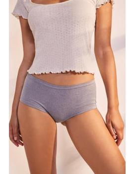 """Out From Under – Boyshorts Slip """"Jamie"""" by Out From Under Shoppen"""
