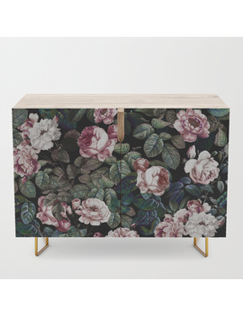 Night Forest Xx Credenza by