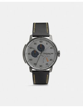Bleecker Watch, 42mm by Coach