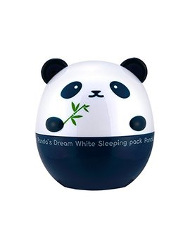 Tonymoly Panda's Dream White Sleeping Pack by Tonymoly