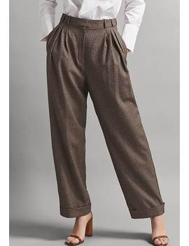 Limited Edition    Broek by Massimo Dutti
