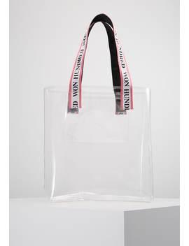 Ashanti   Shopping Bags by Won Hundred