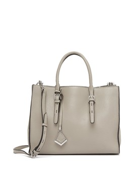 Morgan Leather Tote Bag by Botkier
