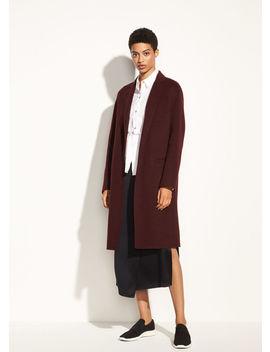 Modern Coat by Vince