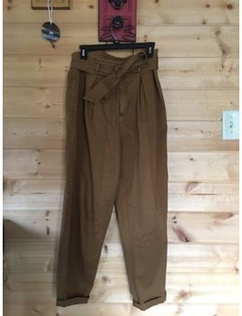 Free People 90's Peg Pants by Free People
